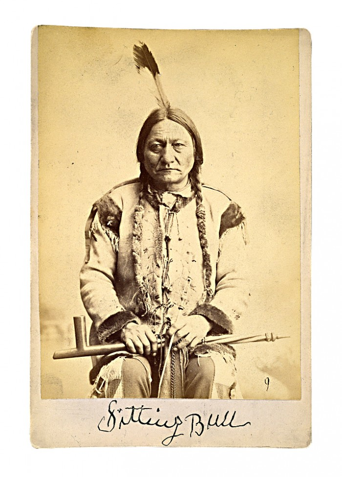 History on the Lawn: Sitting Bull and the Events Leading to the Battle of the Little Big Horn