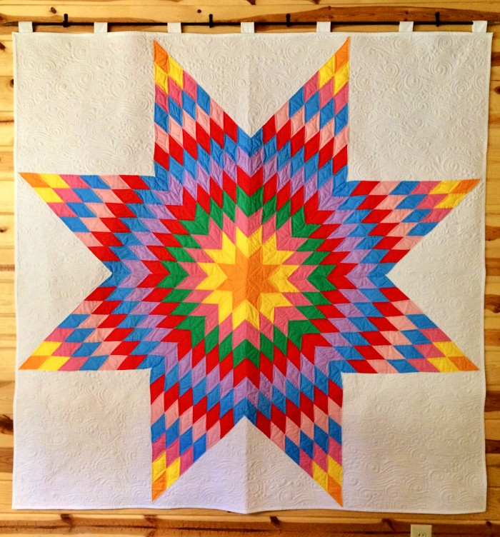 Quilting Youth Workshop