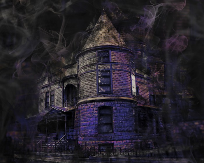 Paranormal Investigations Cancelled for October 24