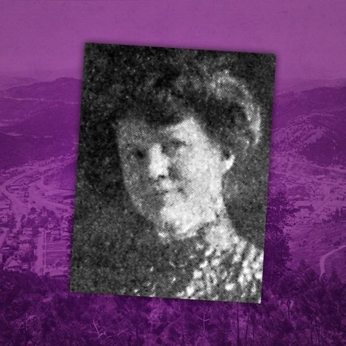 Preservation Thursday – In Line with Mighty Forces: Ida Crouch-Hazlett's Black Hills Woman Suffrage Campaign