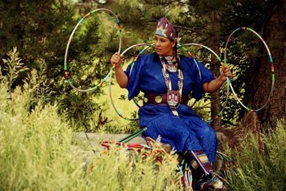 Preservation Thursday: Explore Lakota History, Art, Culture, and Dance