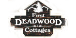First Deadwood Cottages