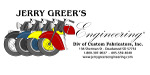 Jerry Greer's Engineering