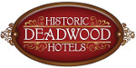 Historic Deadwood Hotels